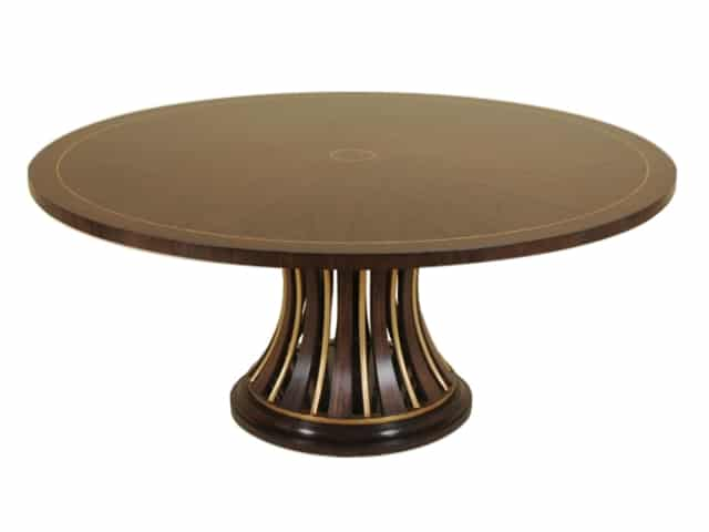 Contemporary Dining Tables And Entrance Hall Tables From Place Direct