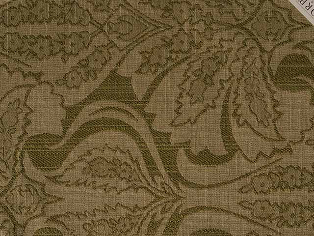 Large Prints - Pattern Repeat Greater Than 40cm - Gosnell Green
