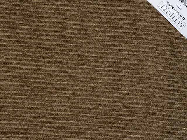 Plain Colours - No Pattern Repeat - Ruffner Brown
