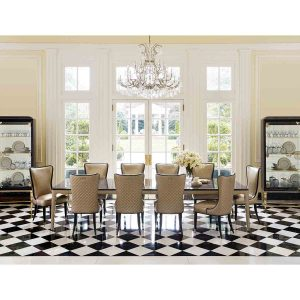 The Aristocrat Dining Table