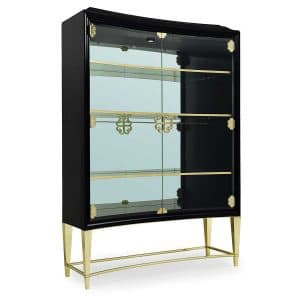 The Connoisseurs Display Cabinet