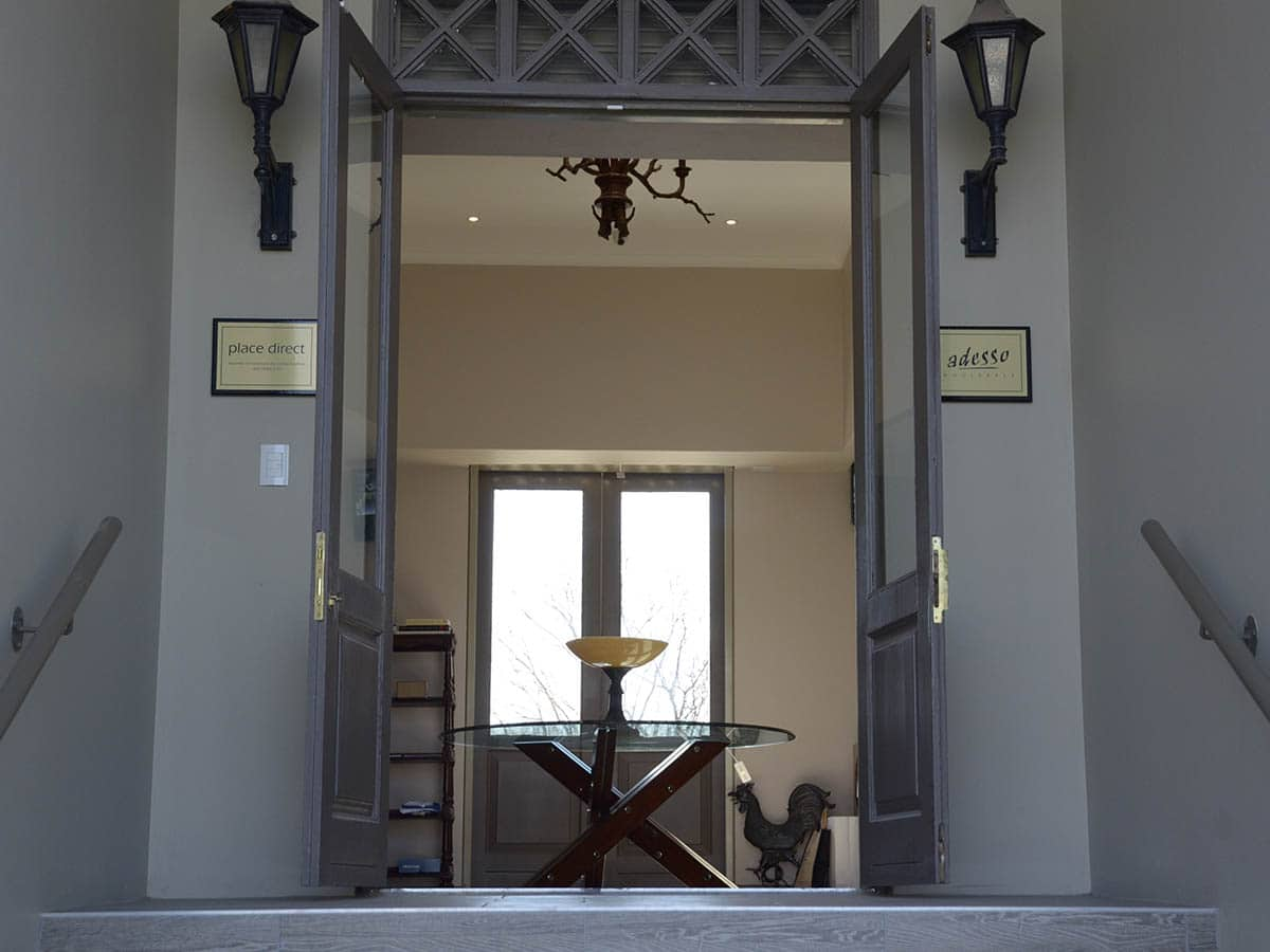 Place Direct - Front Door