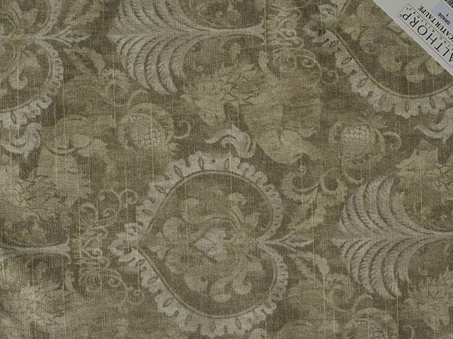Medium Prints - Pattern Repeat Between 10cm and 40cm - Decatur Taupe
