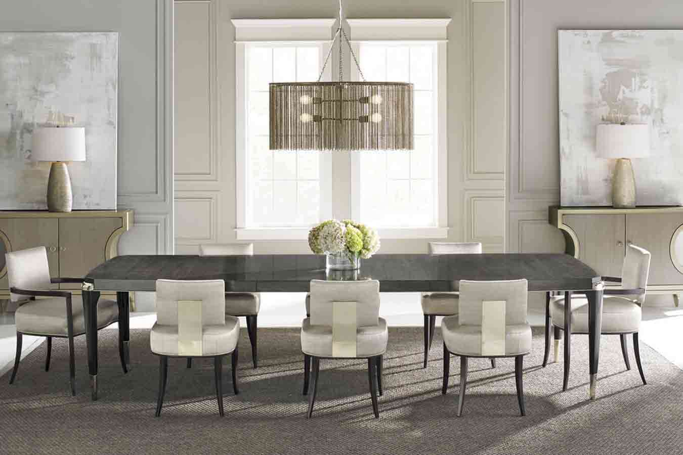 Dining Room | Contemporary Luxury Designer Modern Exclusive Handcrafted Furniture | Sandton Johannesburg