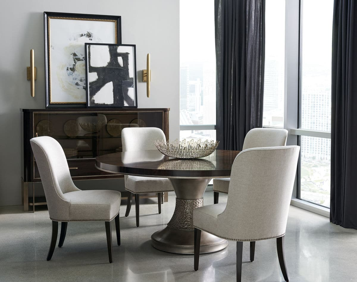 Contemporary Dining Room | Luxury Designer Modern Exclusive Handcrafted Furniture | Sandton
