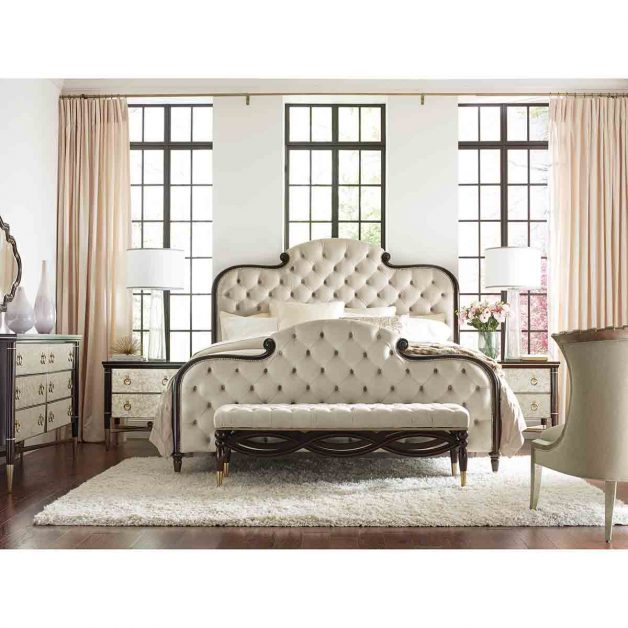 Traditional Classical Fine Luxury Handmade Furniture Sandton Johannesburg Bedroom