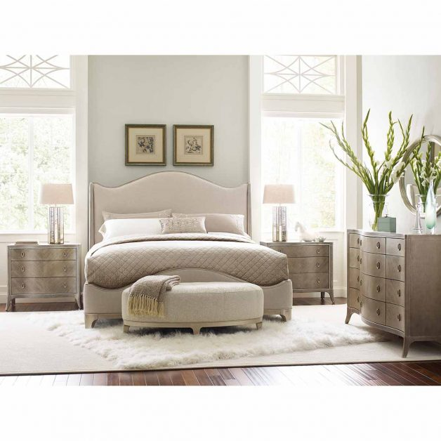 Avondale Luxury Contemporary Bedroom Furniture