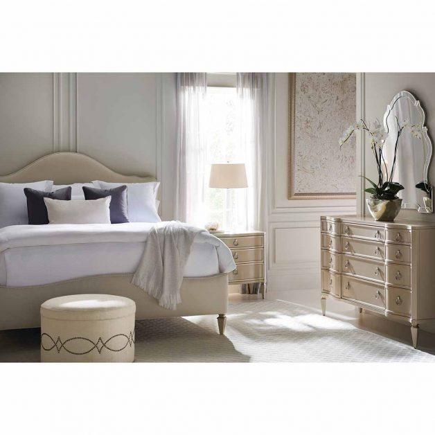A Night In Paris Bed | Contemporary Luxury Exclusive Modern Designer Handmade Furniture | Sandton Johannesburg