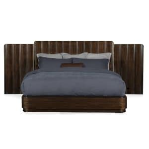 Streamline Bed Optional Panels