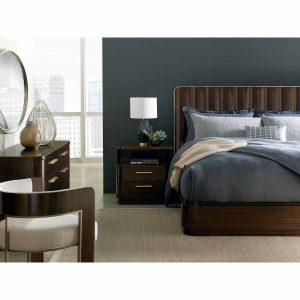 Streamline Bed