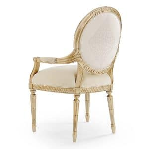 The Regal Dining Armchair