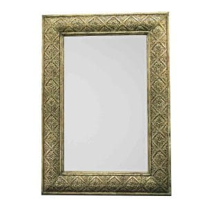 A George Wall Mirror