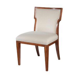 Primary Form Chair
