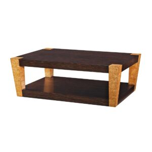 Karelian Cocktail Table
