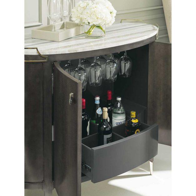 Drinks Cabinet | Contemporary Luxury Exclusive Modern Handcrafted Designer Furniture | Sandton Johannesburg