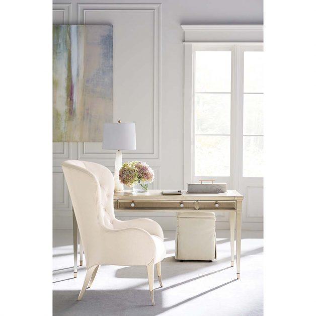 Dressing Table Desk | Contemporary Luxury Exclusive Modern Handcrafted Designer Furniture | Sandton Johannesburg