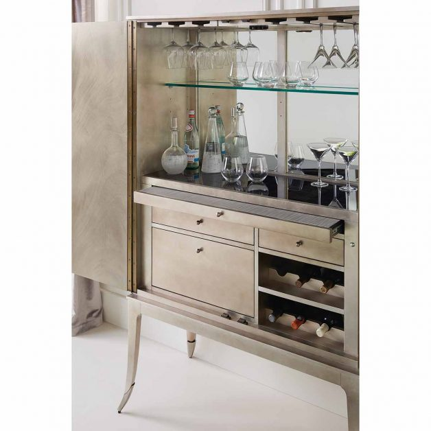Living Room Drinks Cabinet | Contemporary Luxury Exclusive Modern Handcrafted Designer Furniture | Sandton Johannesburg