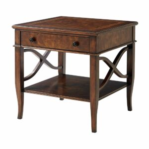 Saint-Simon Side Table