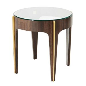 Bold Side Table