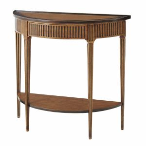 The Provincial Bowed Console