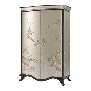 The Argento Armoire
