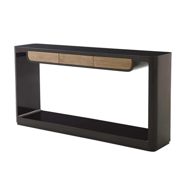 Bauer Console Table | Contemporary Luxury Exclusive Designer Furniture