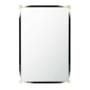 Large Cutting Edge Mirror