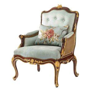 Louise Bergère Chair