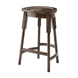 Norfolk Cottage Stool