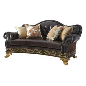 Italian Loveseat