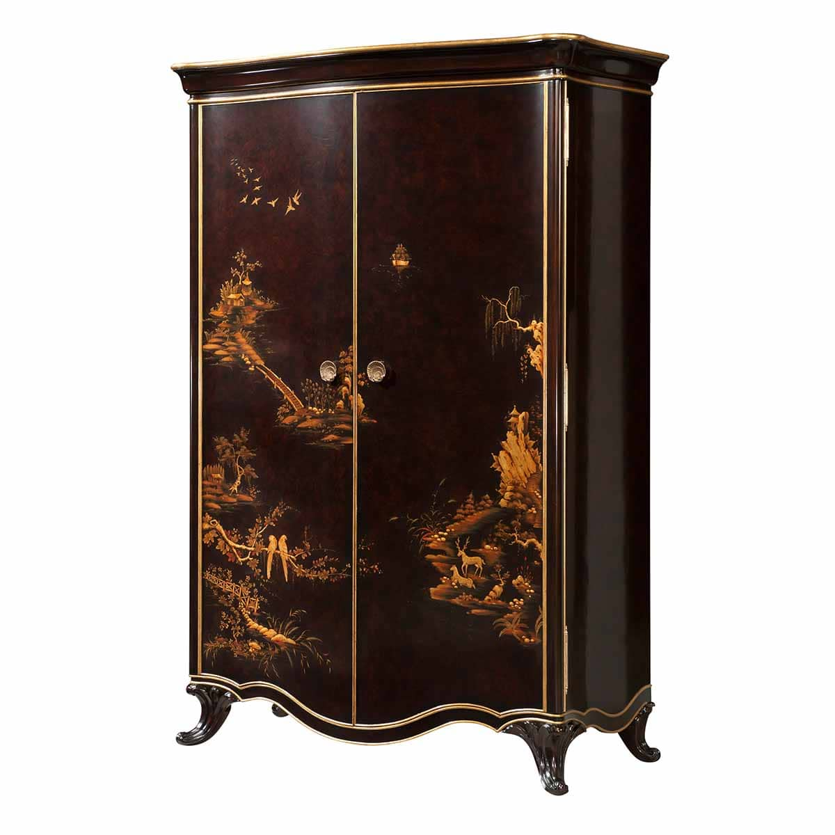Chinoiserie Armoire Is Available From Place Direct Exclusive