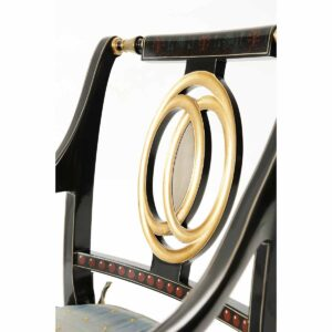 Coronet Armchair
