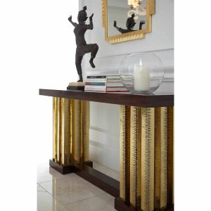 Thicket Console Table