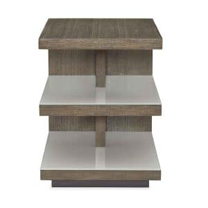 Elements Chairside Table