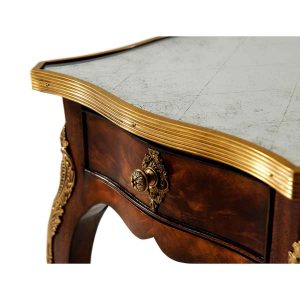18th Century Style Accent Table