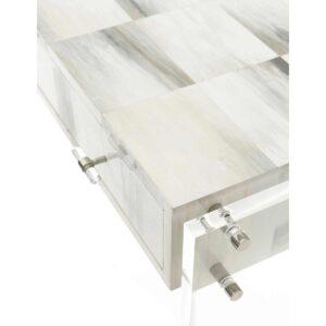 Quadrilateral Desk