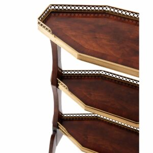 Sometime Accent Table