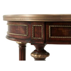 Louis XVI Fine Accent Table