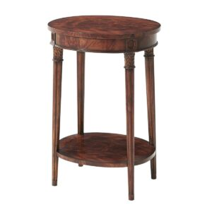 The Welcome Accent Table