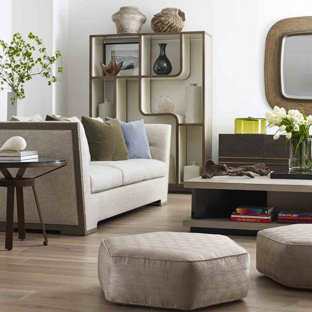 Michael Berman Collection | Living Room | Contemporary Modern Luxury Exclusive Elegant Designer Handcrafted Furniture