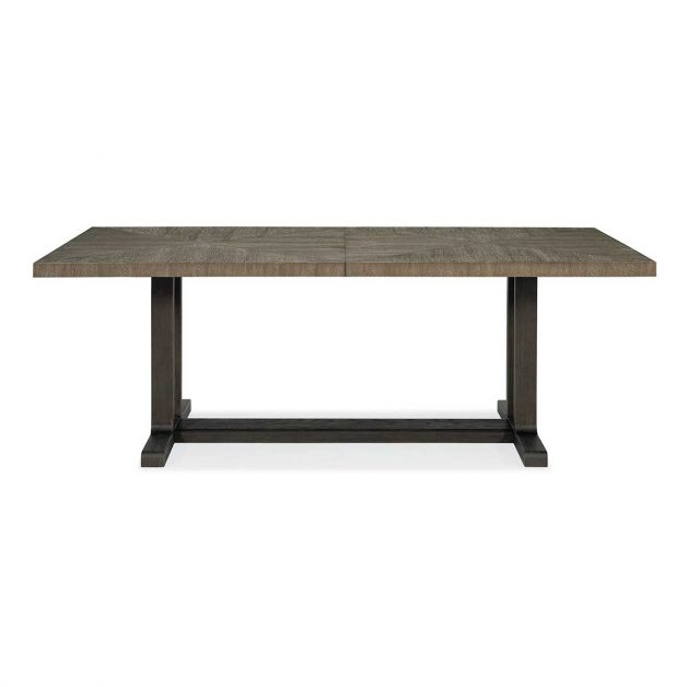 Fusion Trestle Dining Table | Modern Designer Exclusive Furniture