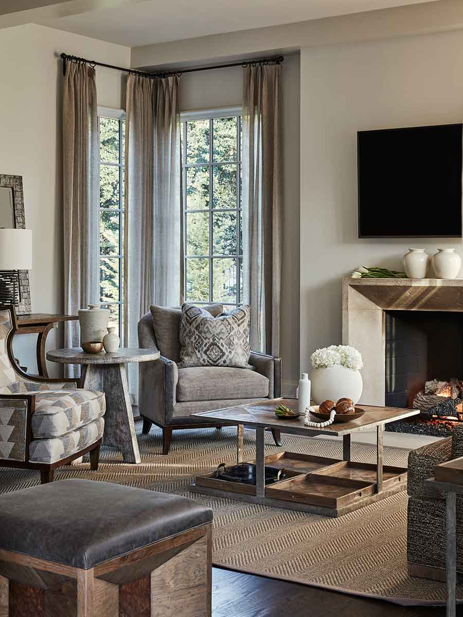 Living Room Traditional Classical Rustic Fine Luxury Handcrafted Furniture Sandton Johannesburg