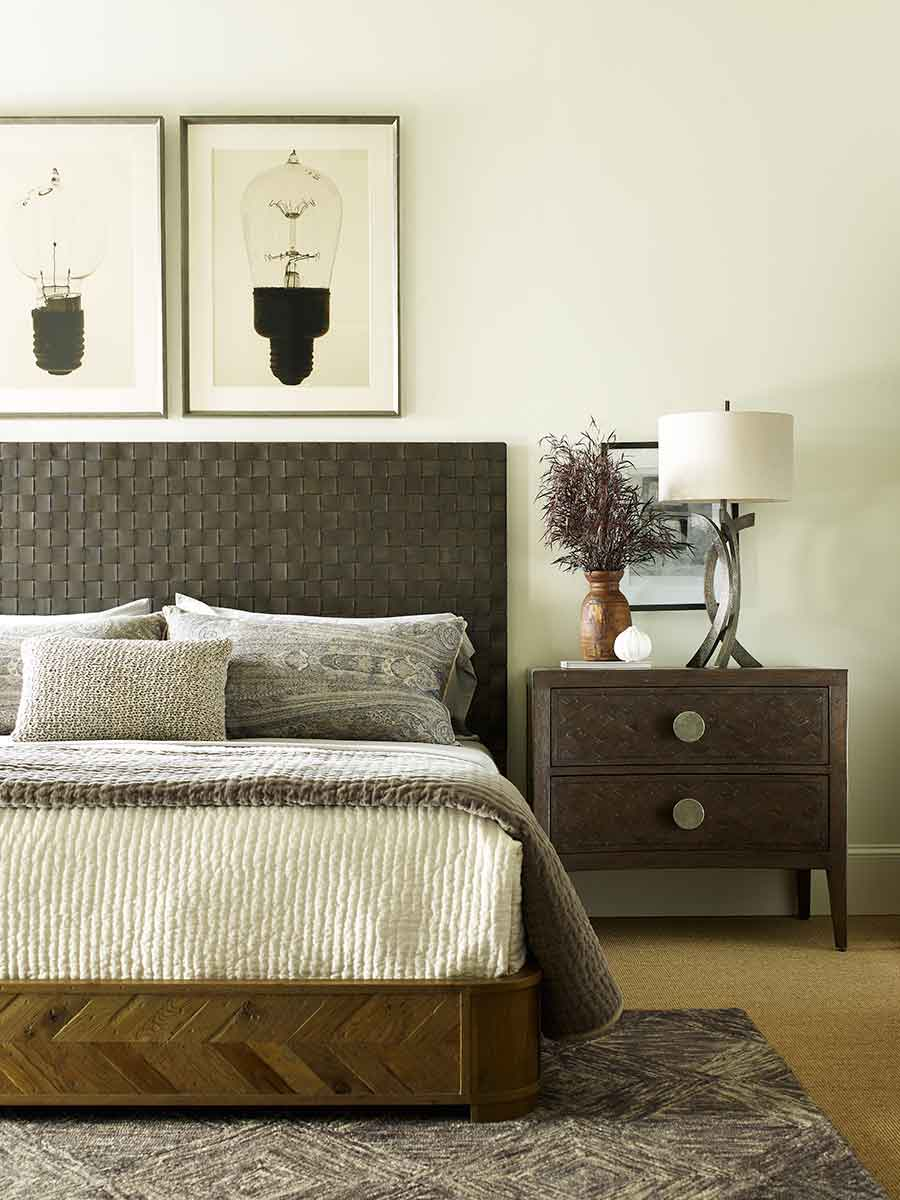 Bedroom Traditional Classical Rustic Fine Luxury Handcrafted Furniture Sandton Johannesburg