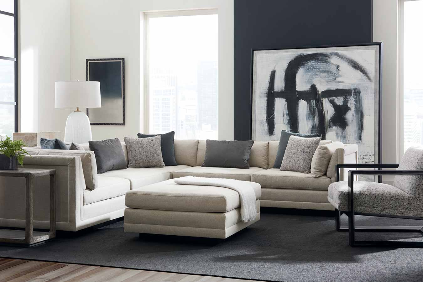 Modern Fusion Living Room | Contemporary Luxury Designer Modern Exclusive Handcrafted Furniture | Sandton Johannesburg