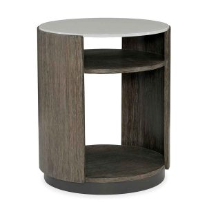 Fusion Drum Table