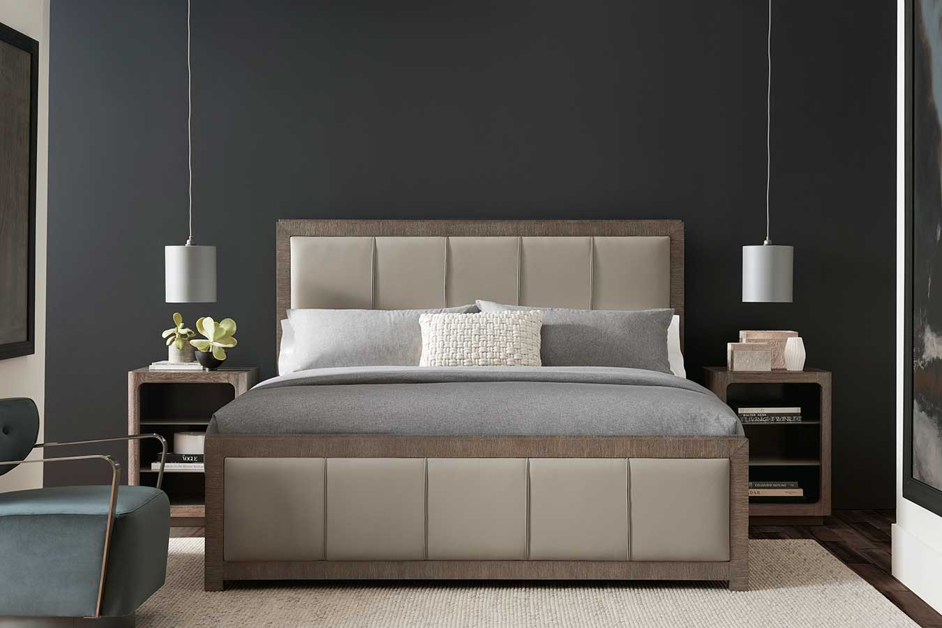Bedroom Furniture | Contemporary Luxury Exclusive Modern ...