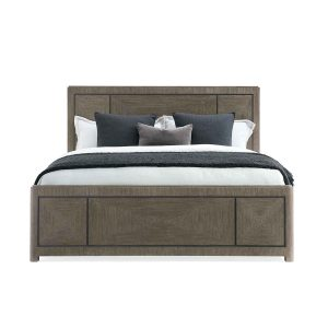 Fusion Panel Bed
