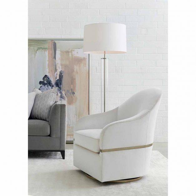 One Good Turn Swivel Chair | Contemporary Luxury Furniture