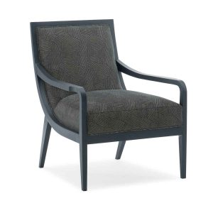 Gracious Curves Chair