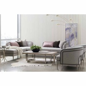 Tranquil Chaise